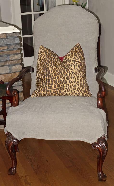 furniture purple velvet slipcover plus brown wooden round