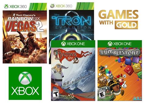 xbox july free games free gold xbox live for july 2016 announced by major nelson geeky gadgets