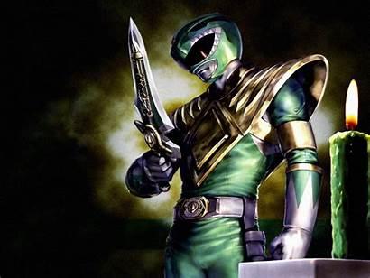 Megazord Rangers Power Source