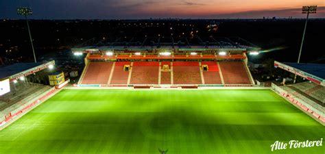 stadion  der alten foersterei startseite