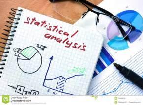 Statistical Analysis Clip Art