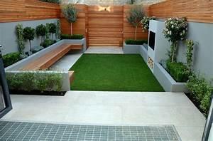 24 Garden Ideas For Small Gardens How Your Beautiful Make Outdoor Fresh Design Pedia