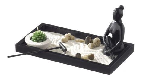 Zen Garten Miniatur  Originelle Geschenke Und Geschenkideen