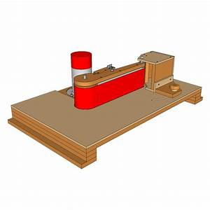 Sander Table Und Home : edge belt sander table plans ~ Sanjose-hotels-ca.com Haus und Dekorationen