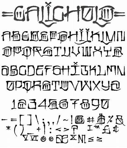 Fonts Cholo Graffiti Letters Cali Font Lettering