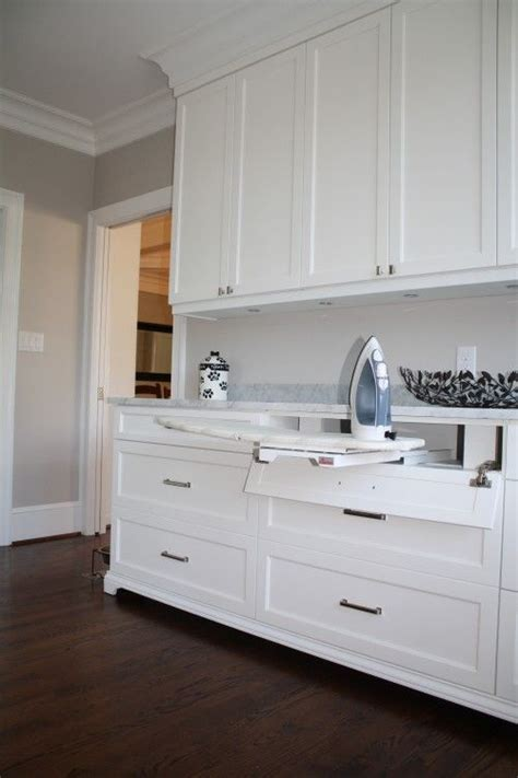 Iron Board Cupboard by Ironing Board Pull Out Condo Inspiration
