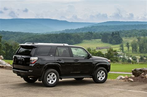 2014 Toyota 4runner Mpg by Epic Drives Alaska S Dalton Highway In A 2014 Toyota