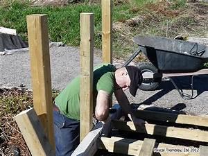 Garde Corps à Faire Soi Même : fabriquer un pont de jardin ou passerelle pour bassin id e ~ Premium-room.com Idées de Décoration