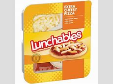 Walmart Oscar Mayer Lunchables Only $050 with printable