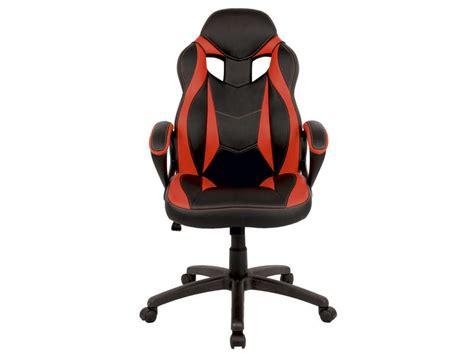 fauteuil de bureau conforama fauteuil de bureau bicolore bundy vente de fauteuil de