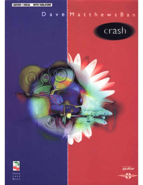 Dave Matthews Band Crash  Play It Like It Is
