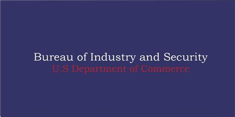 bureau of export administration bureau of export administration 28 images govcloud web