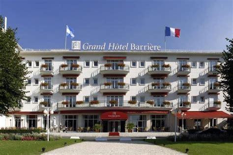chambre d hote enghien les bains hôtel barrière le grand hôtel enghien les bains hôtel en