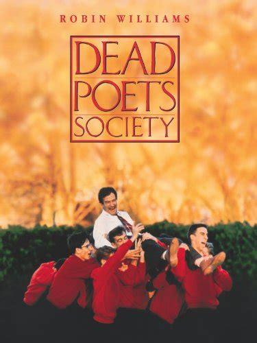 amazoncom dead poets society robin williams robert sean leonard ethan hawke josh charles