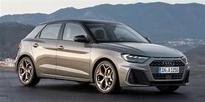 El Audi A1 2019 ya es oficial: Más lujo y tecnología en su