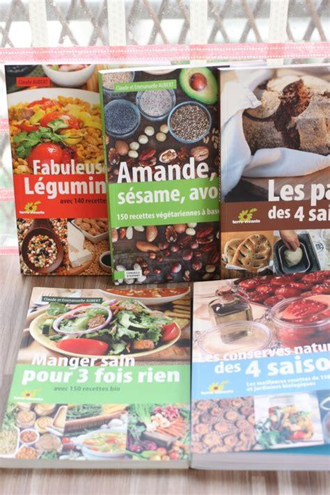 livre ancien de cuisine livre la cuisine des grands classiques ma version bio par chioca à gagner et