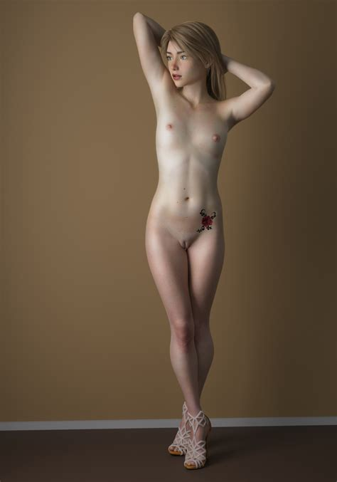 Nude Elves And More D Art Favourites By D On Deviantart
