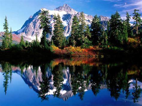 Beautiful Mountain Wallpapers