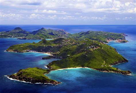 St Barts St Barths Or St Barthelemy Yacht Charters