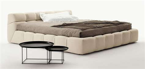 tufty bed by patricia urquiola for b b italia