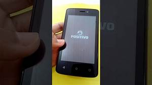 Hard Reset Positivo Twist Mini