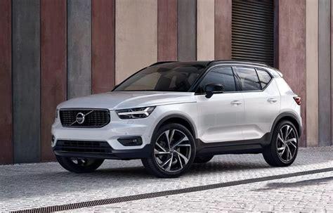2019 volvo xc40 price volvo xc40 2019 interior specs price new model