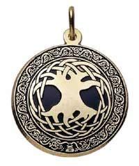 keltischer lebensbaum bedeutung keltischer lebensbaum amulette talismane amalet