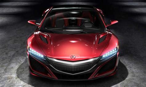 Acura Nsx Headlights Wallpaper by Descubre El Precio Honda Acura Nsx En Estados Unidos