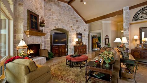 "What Is The ""hill Country"" Home Design Style?  Authentic"