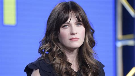 Judge Rules Against Zooey Deschanel in Feud with Ex