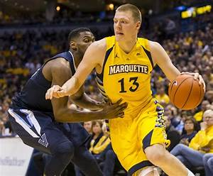 Marquette Basketball Roster   Basketball Scores