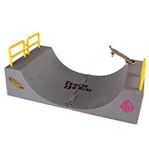 tech deck 3 in 1 skate park set amazon co uk toys games