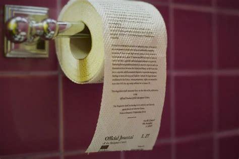 russie un papier toilette indique 171 les sanctions europ 233 ennes on se torche avec 187 europe