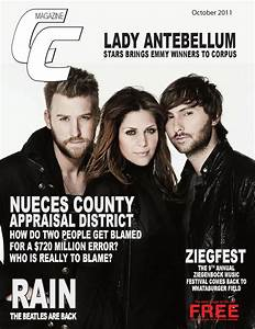CC Magazine October 2011 by Publication Printer - issuu