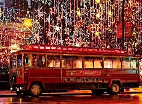 the christmas light company vancouver s best light displays christmas karaoke in 1