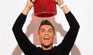 450m Cristiano Ronaldo Debuts Fragrance With Cheesy Pics
