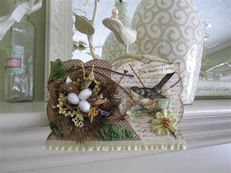 159 Best Images About Bird Nest Decor On Pinterest