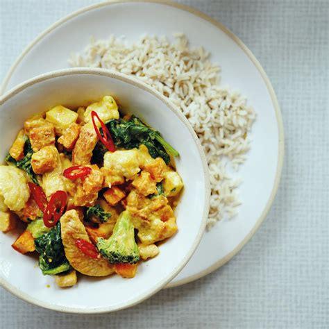cuisine des legumes recette korma de légumes d hiver cuisine madame figaro