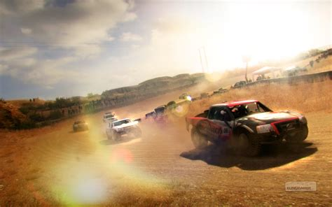 Colin Mcrae Dirt 2 Wallpaper
