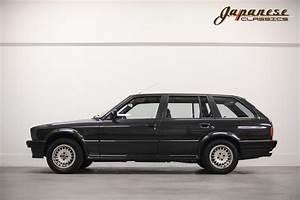 Bmw E30 Touring : japanese classics 1989 bmw 325 ix e30 touring ~ Melissatoandfro.com Idées de Décoration