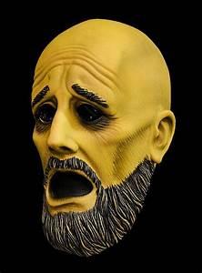 Cursed Spirit Latex Full Mask