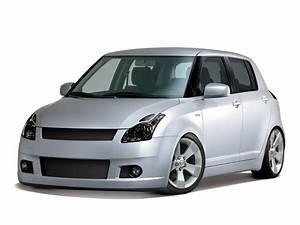 Revis U00e3o Do Carro  Suzuki Swift