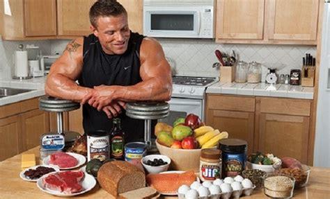 dieta iperproteica  aumentare la massa muscolare