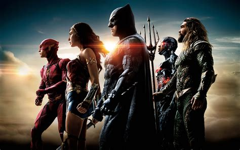 justice league   ultra hd wallpaper background