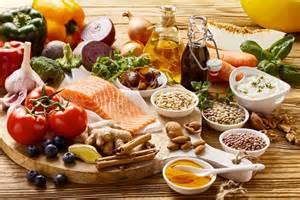 Mediterranean Diet Could Help  U2018healthy Aging  U2019 Study Suggests
