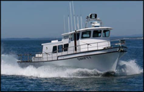 Charter Boat Fishing Westport Wa by Westport Charters Salmon Tuna Halibut And