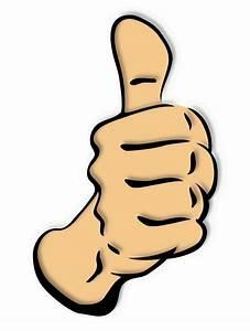 Thumbs up thumb up clip art at vector clip art - Clipartix