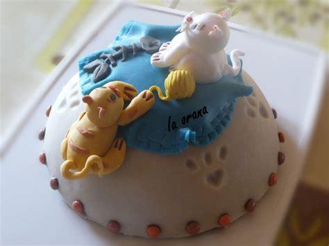 g 226 teau chats cats cake mes petits g 226 teaux rigolos
