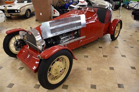 1929 bugatti type 35 replica. 1928 Bugatti T35 Boattail   Ideal Classic Cars LLC