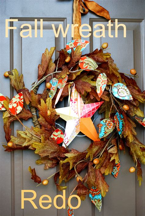adorable diy fall wreath ideas